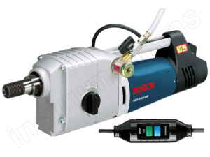 Бурильная установка BOSCH HD GDB 2500 WE