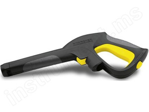 Пистолет для K2-K7, зажим 10мм, без Quick Connect Karcher
