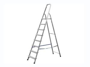 Лестница-стремянка Сибин 8-ти ступенчатая