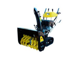 Снегоуборщик гусеничный Huter SGC 8100 C