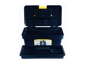Ящик для инструмента 285х155х125 с лотком Атака А-28