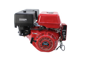 Двигатель 15 л.c. Forza 10,5 E
