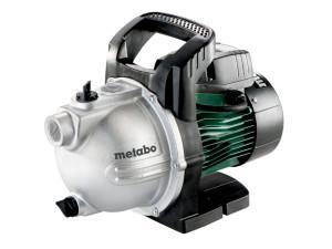Насос поверхностный Metabo P 4000 G