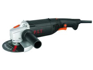 Шлифмашина угловая PIT PPO125-D  Стандарт