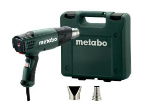 Пистолет горячего воздуха Metabo HE 20-600