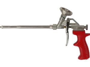 Пистолет для монтажной пены Зубр