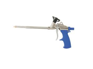 Пистолет для монтажной пены, тефлон.покрытие Т4Р
