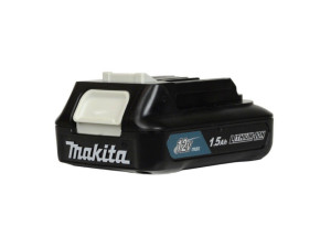 Аккумулятор Makita 12 В  1,5 А.ч
