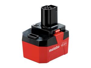Аккумулятор Metabo 12 В  1,7  А.ч