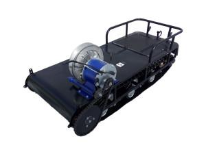 КИТ комплект под двигатель 15 л.с + реверс ИжТехМаш Лидер 3