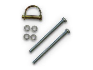 Комплект крепежа для установки груза НЕВА D 10