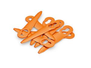 Набор ножей пластиковых 8шт. для FSA 45 Stihl PolyCut 2-2