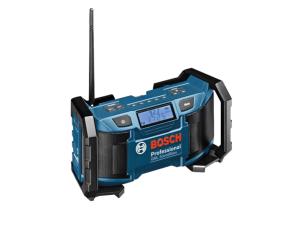 Радио аккумуляторное Bosch HD GML 14,4/18 V Sound Boxx