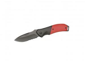 Нож карманный Bosch Gedore red 210 мм